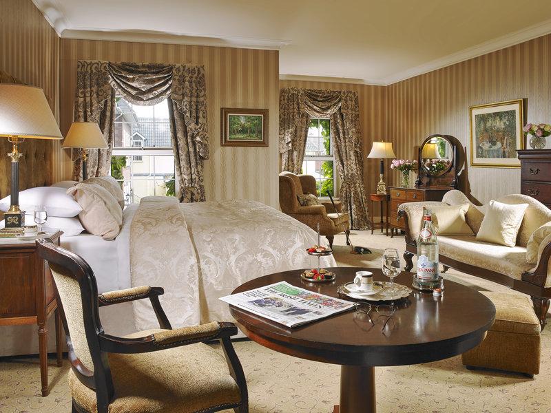 Hayfield Manor-Deluxe Bedroom<br/>Image from Leonardo