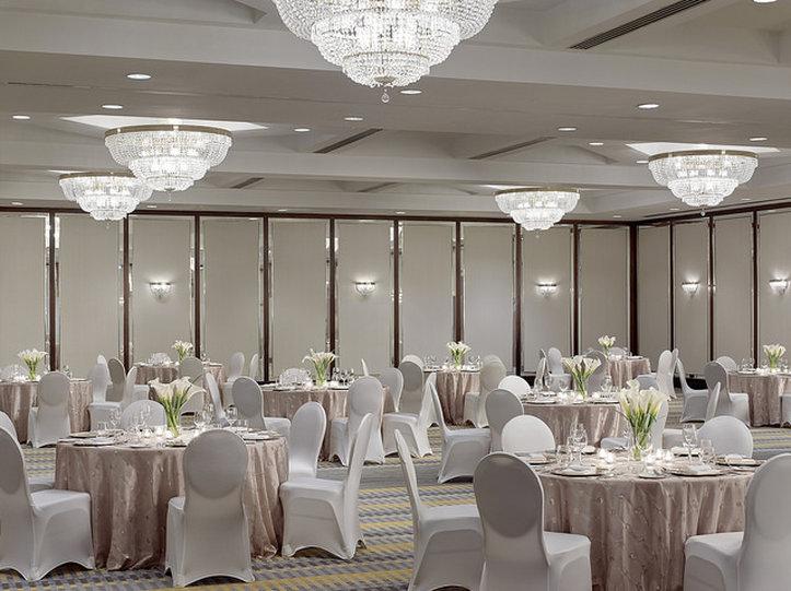 Chelsea Hotel Toronto-Churchill Ballroom<br/>Image from Leonardo