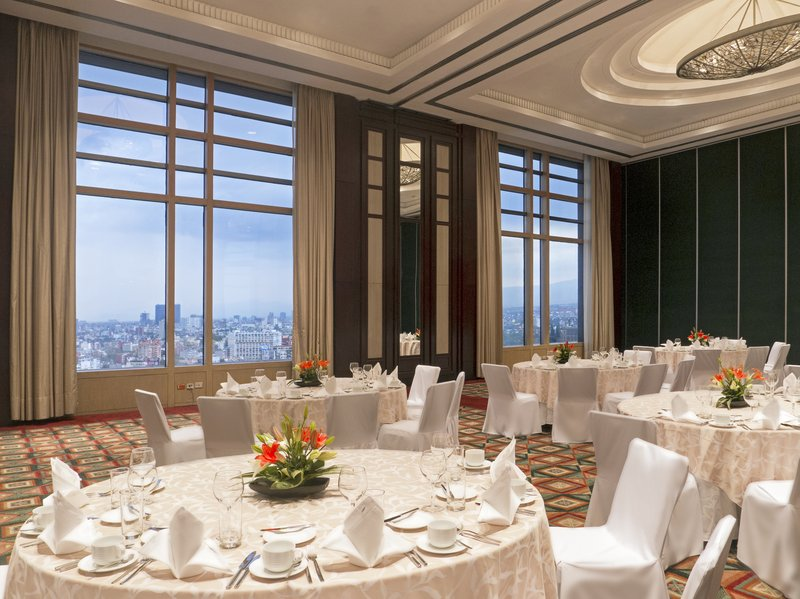 Grand Fiesta Americana Chapultepec-Meeting Room Castillo 2 & 3<br/>Image from Leonardo