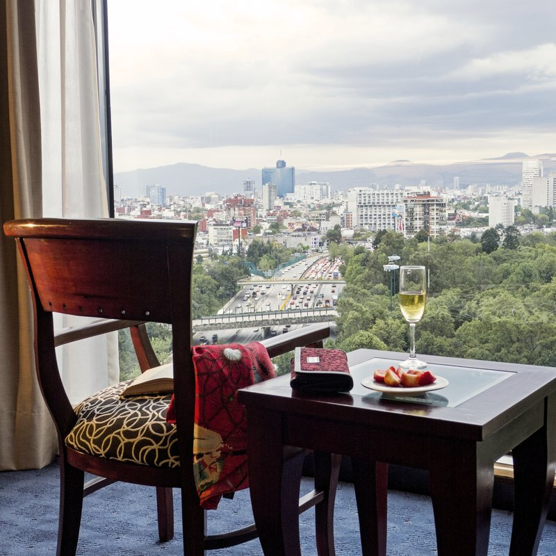 Grand Fiesta Americana Chapultepec-Junior Suite<br/>Image from Leonardo