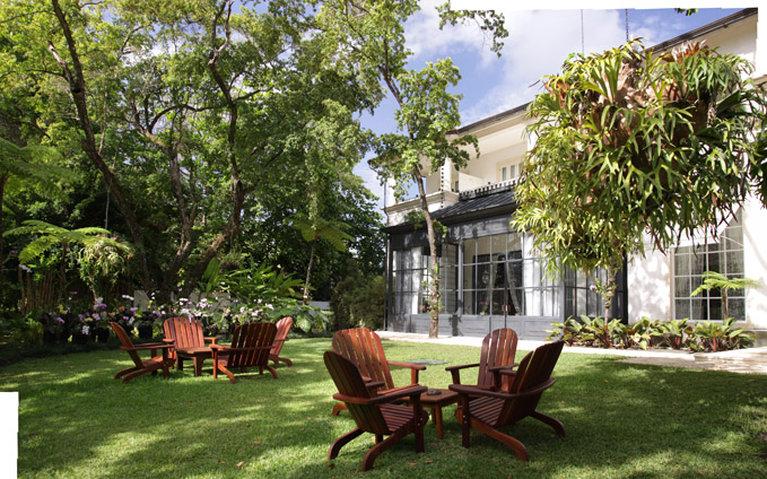 Casa Colonial Beach & Spa-Garden<br/>Image from Leonardo