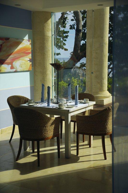 Casa Colonial Beach & Spa-Veranda Ocean Front Restaurant<br/>Image from Leonardo