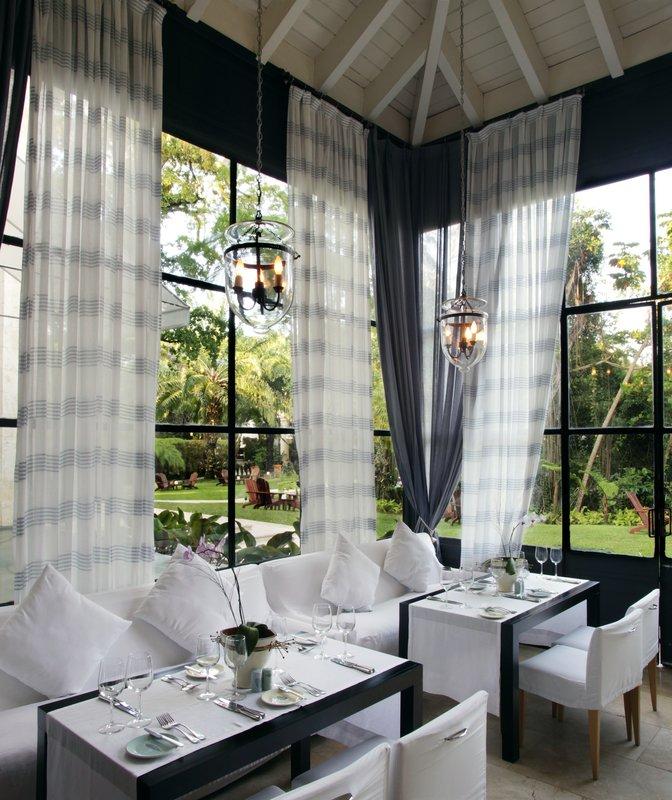 Casa Colonial Beach & Spa-Lucia Restaurant<br/>Image from Leonardo