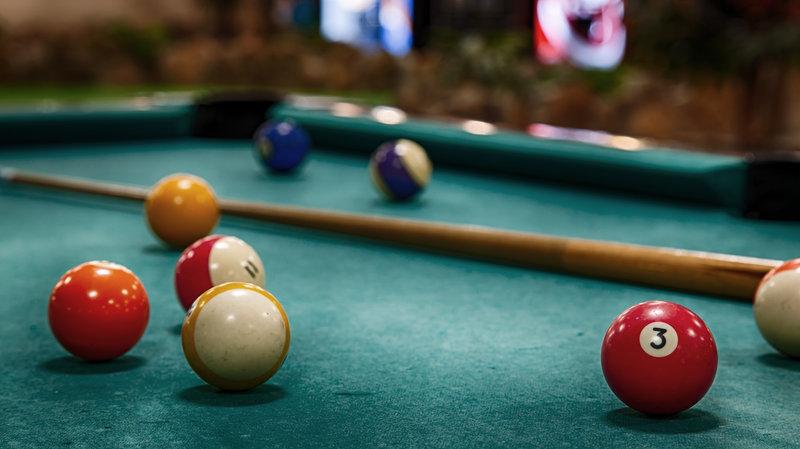 Best Western Wichita North-Billiards<br/>Image from Leonardo