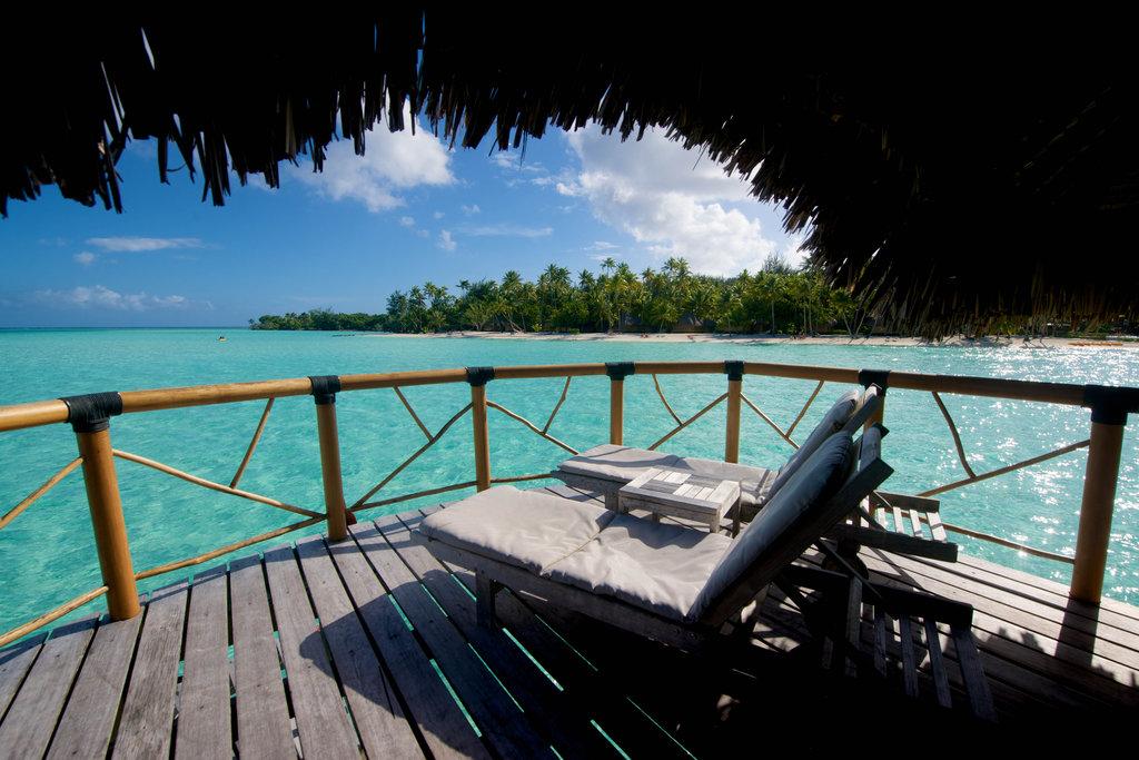 Bora Bora Pearl Beach Resort-Lagoonview Bungalow<br/>Image from Leonardo