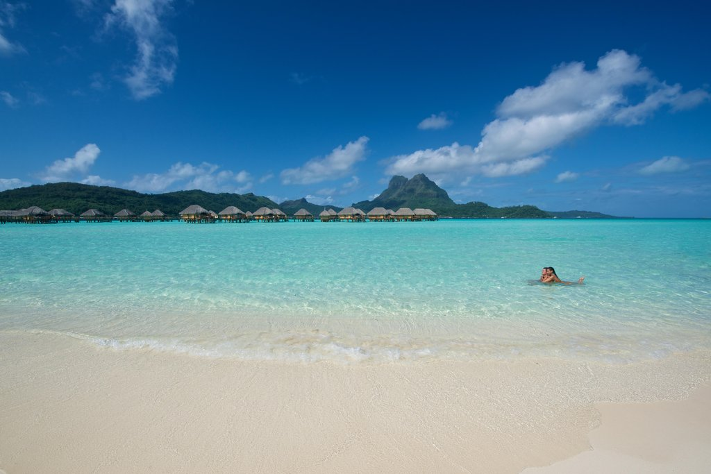 Bora Bora Pearl Beach Resort-Beach<br/>Image from Leonardo