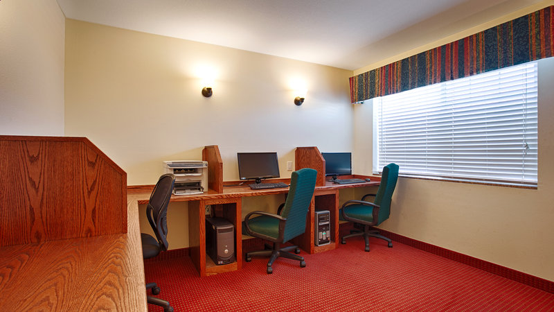 Best Western Plus Walla Walla Suites Inn-Business Center<br/>Image from Leonardo