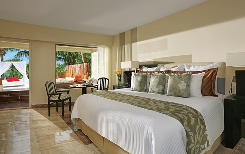 Dreams Sands Cancun - Bedroom2 <br/>Image from Leonardo