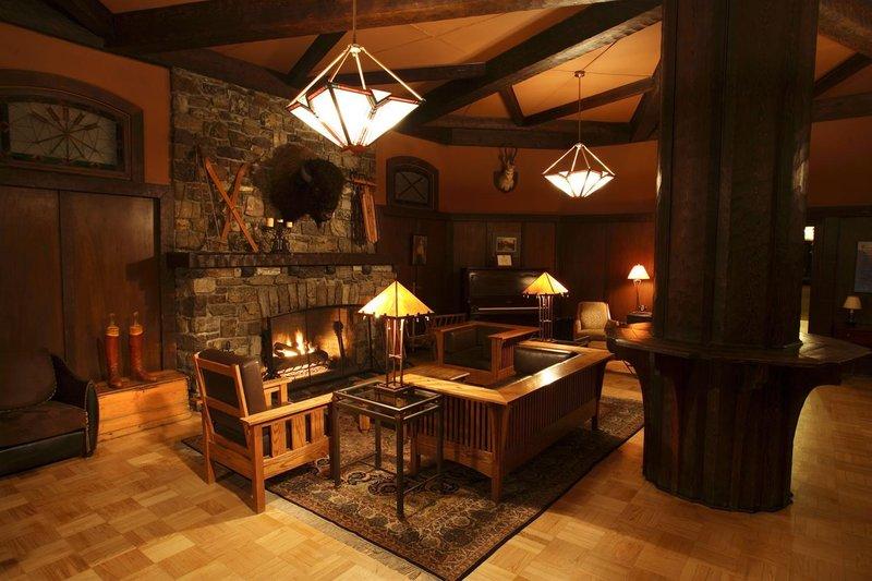 Deer Lodge-Sitting Area<br/>Image from Leonardo