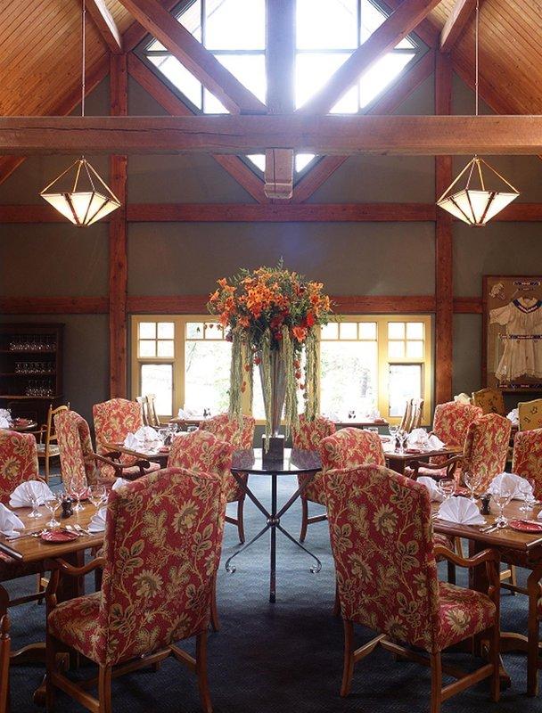 Buffalo Mountain Lodge-Sleeping Buffalo Restaurant<br/>Image from Leonardo