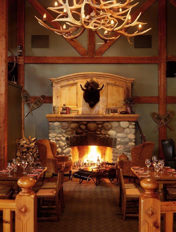 Buffalo Mountain Lodge-Sleeping Buffalo Lounge<br/>Image from Leonardo