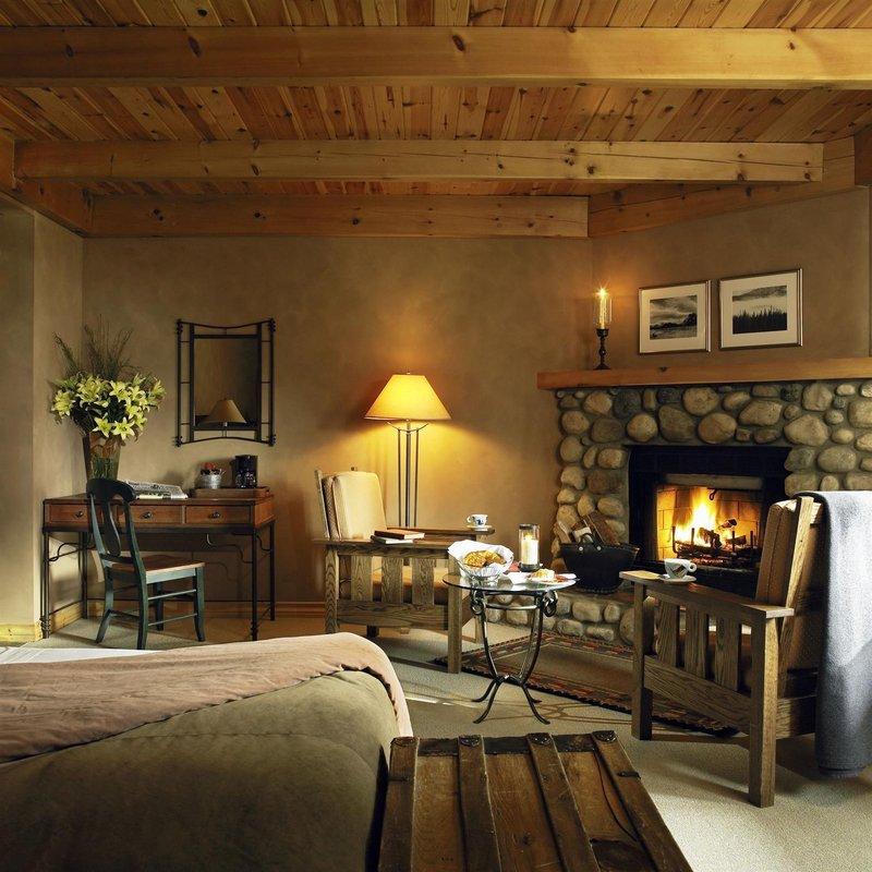 Buffalo Mountain Lodge-Guest Room Lemermeyer Pc<br/>Image from Leonardo