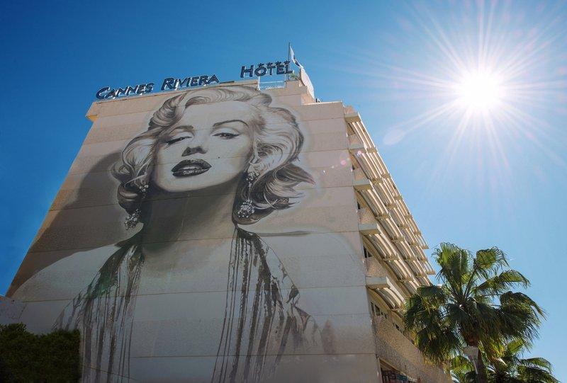 Best Western Plus Cannes Riviera  Spa-BEST WESTERN Cannes Riviera & Spa<br/>Image from Leonardo