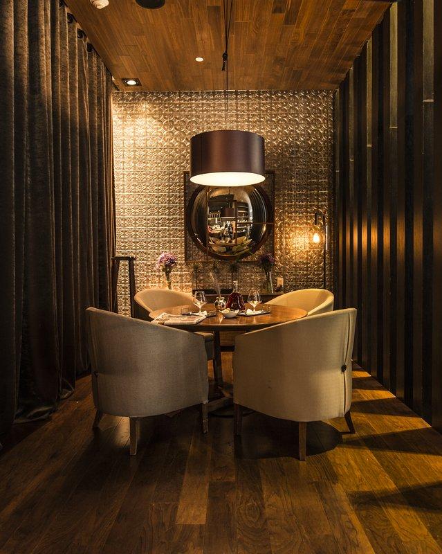 Live Aqua Urban Resort Mexico-Live Restaurant <br/>Image from Leonardo