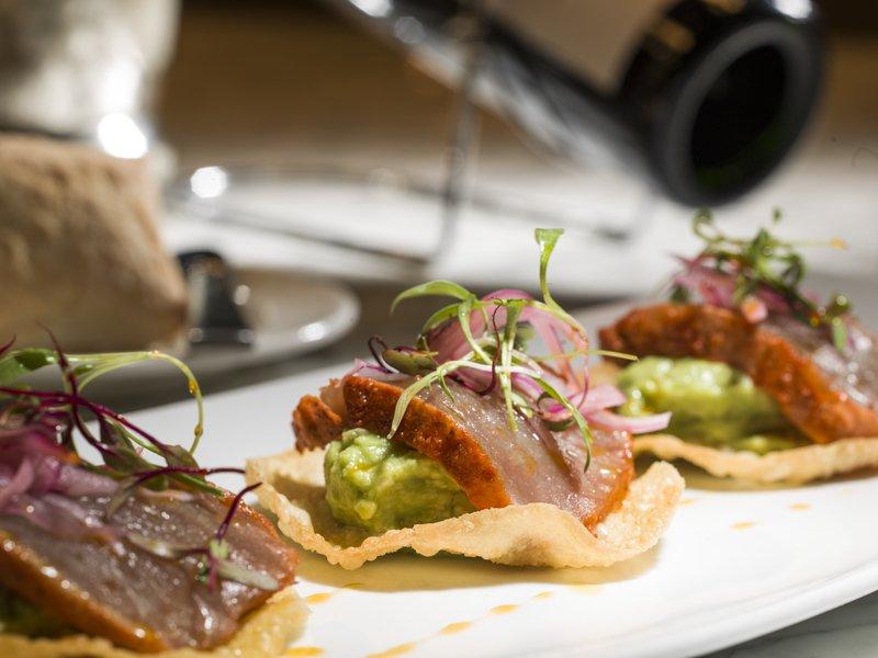 Live Aqua Urban Resort Mexico-Restaurant<br/>Image from Leonardo