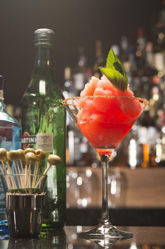 Live Aqua Urban Resort Mexico-Urban Bar<br/>Image from Leonardo