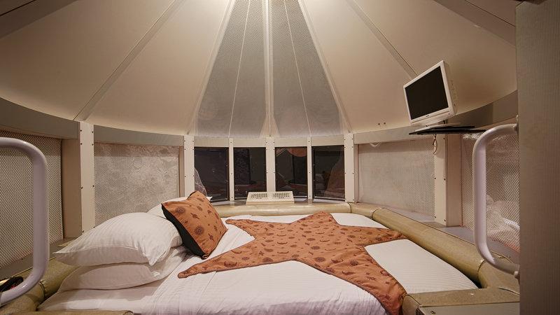 Best Western Fireside Inn-Tranquility Base<br/>Image from Leonardo