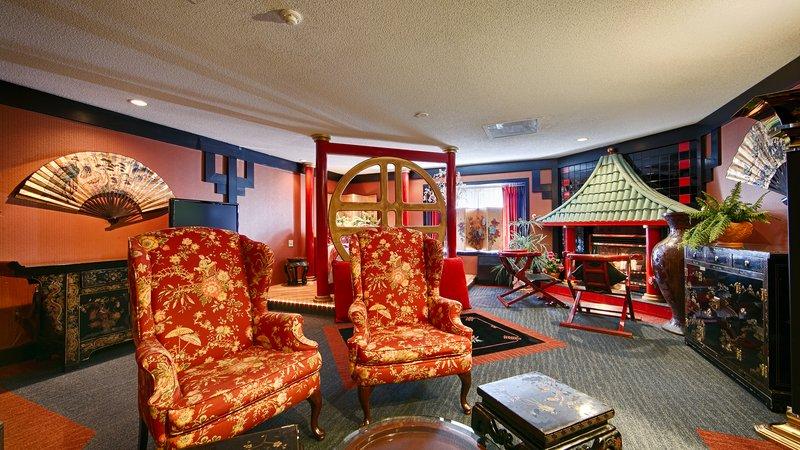 Best Western Fireside Inn-Suzie Wong <br/>Image from Leonardo