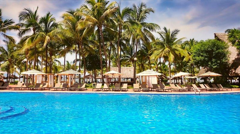 Fiesta Americana Puerto Vallarta - Enjoy and Relax in Our Pool <br/>Image from Leonardo