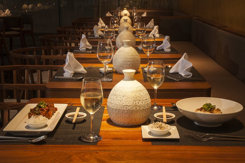 Fiesta Americana Cozumel - Restaurant Península <br/>Image from Leonardo