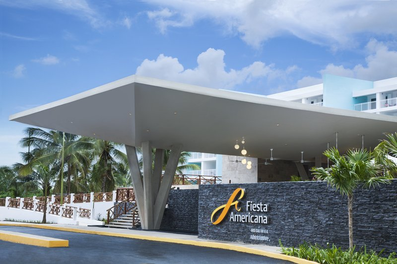 Fiesta Americana Cozumel-Home Away from Home<br/>Image from Leonardo