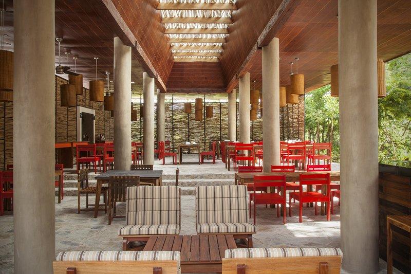The Explorean Cozumel All Inclusive-Restaurant<br/>Image from Leonardo
