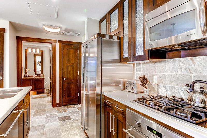 The Westin Snowmass Resort-Hayden Lodge Kitchen<br/>Image from Leonardo