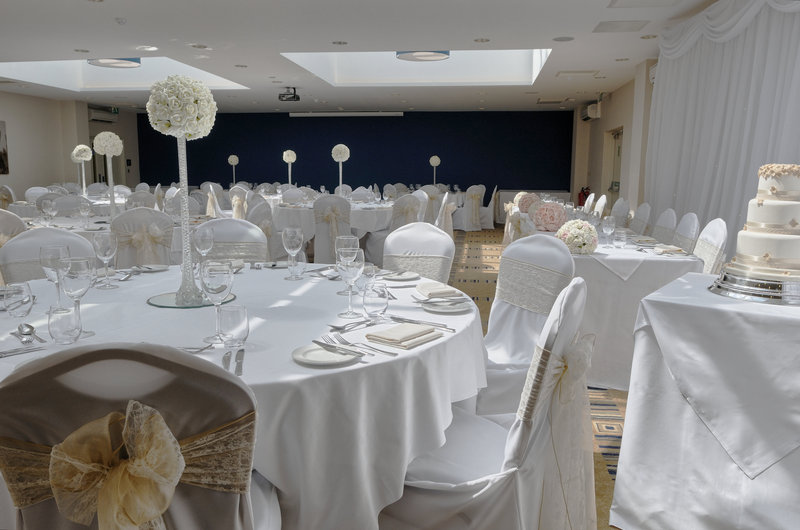 Holiday Inn London Gatwick - Worth-Fantastic Wedding Venue for up to 170 guests<br/>Image from Leonardo