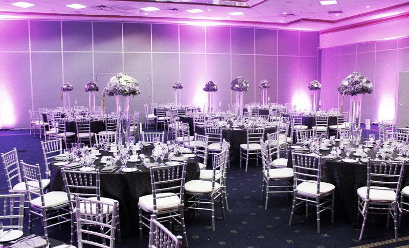 Jamaica Pegasus-Indoor Wedding Venue<br/>Image from Leonardo