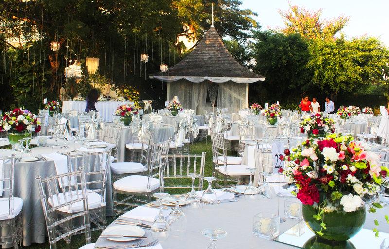 Jamaica Pegasus-Outdoor Wedding Venue<br/>Image from Leonardo