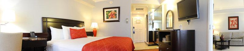 Jamaica Pegasus-Royal One bedroom Suite<br/>Image from Leonardo