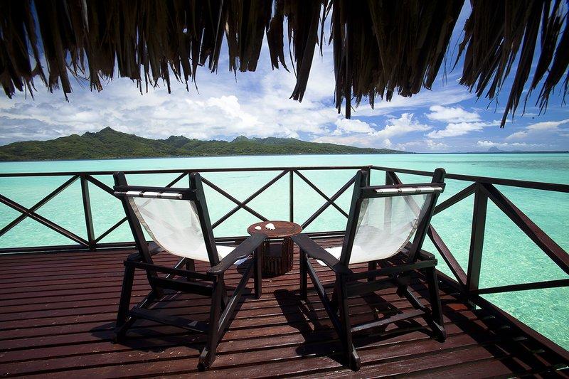 Vahine Island-Overwater Bungalow<br/>Image from Leonardo