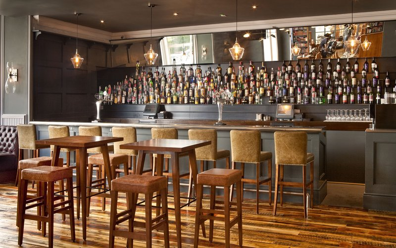 Ambassador Hotel Cork-McGettigans Cookhouse & Bar<br/>Image from Leonardo