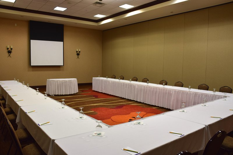 Hilton Garden Inn Dayton Beavercreek-Meeting Room<br/>Image from Leonardo