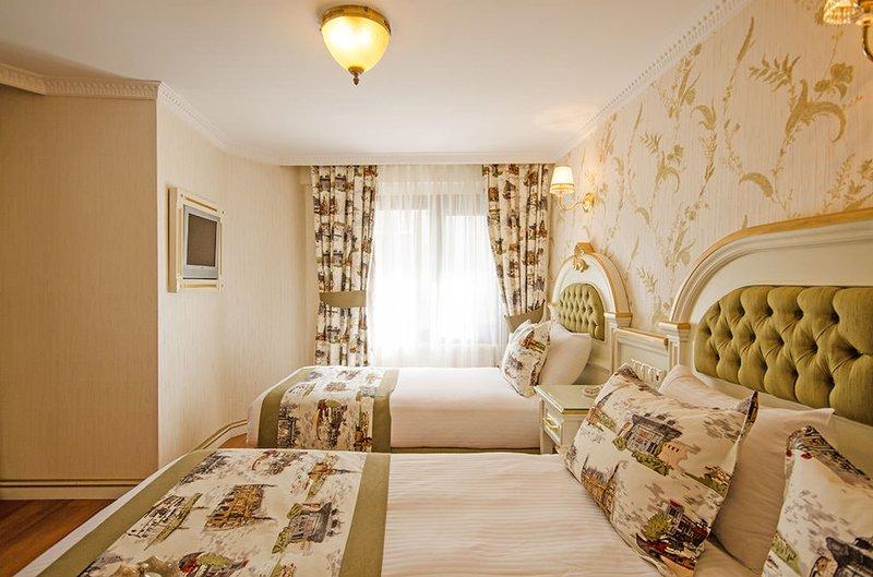 Arden City Hotel-room<br/>Image from Leonardo