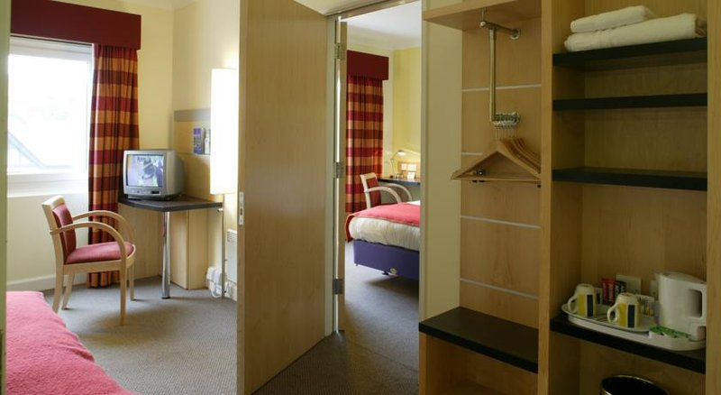 Holiday Inn Express Chester Racecourse-Other Hotel Services/Amenities<br/>Image from Leonardo