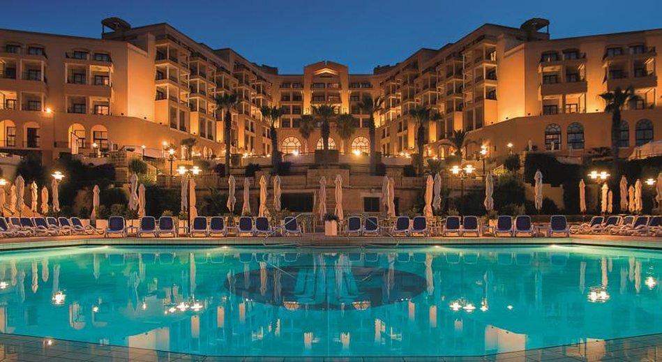Corinthia Hotel St. George's Bay-Dive In<br/>Image from Leonardo