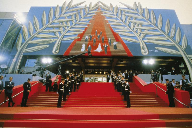 Hotel Majestic Barriere-Palais Des Festivals<br/>Image from Leonardo