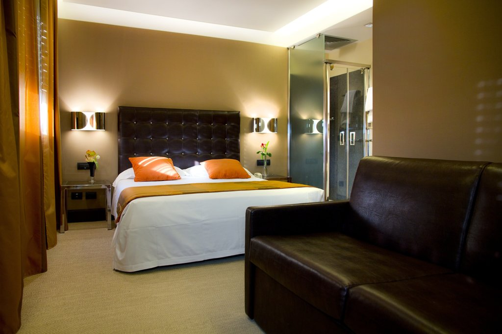 Marcella Royal Hotel - Superior double room <br/>Image from Leonardo