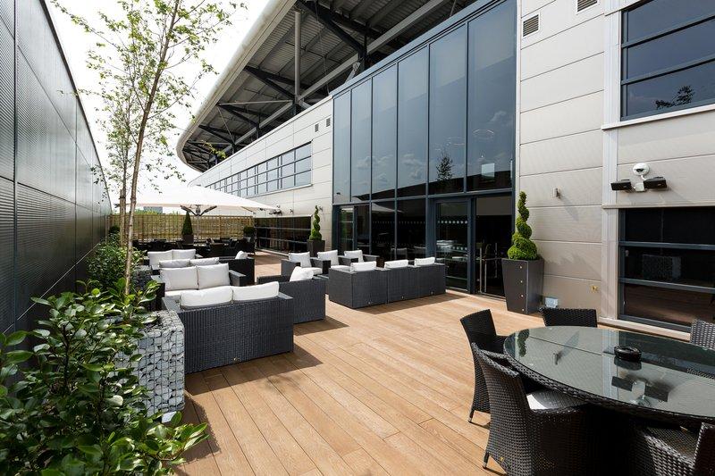 DoubleTree by Hilton Milton Keynes-The Terrace Bar<br/>Image from Leonardo