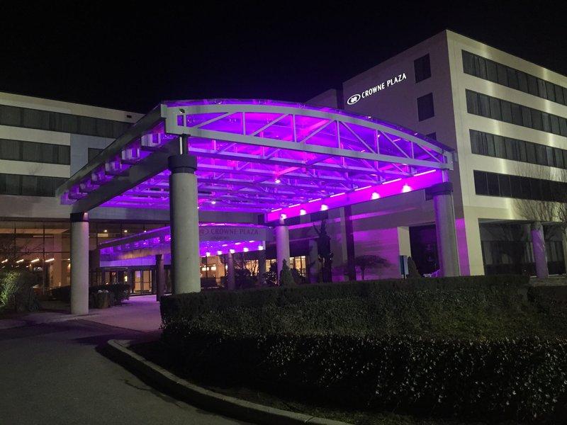 Crowne Plaza Stamford-Crowne Plaza Stamford - Hotel Exterior<br/>Image from Leonardo