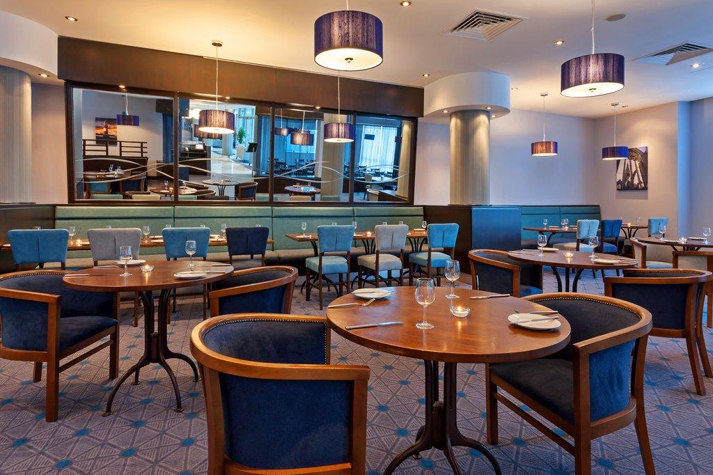 Jurys Inn Plymouth-Restaurant<br/>Image from Leonardo