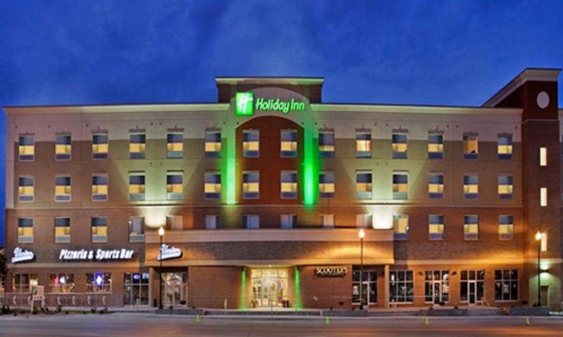 Holiday Inn Omaha Downtown-Airport-Holiday Inn Downtown Omaha<br/>Image from Leonardo