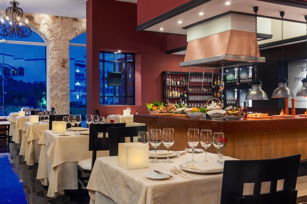Hilton Playa del Carmen  - The Royal Playa Del Carmen Chef SPlate Jpg <br/>Image from Leonardo