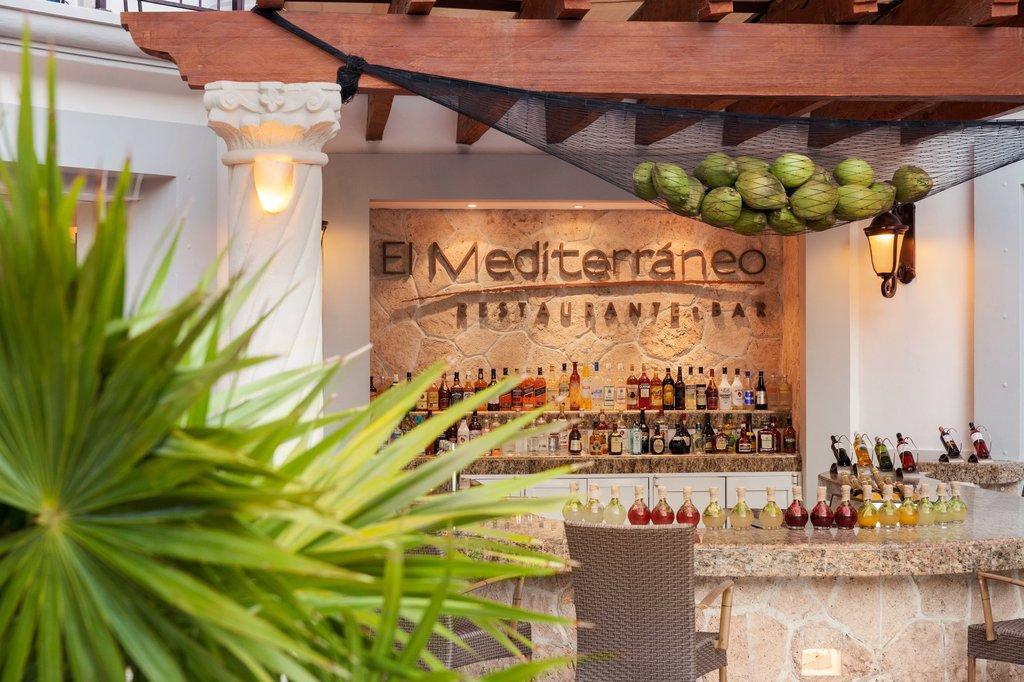 Hilton Playa del Carmen  - The Royal Playa Del Carmen El Mediterraneo <br/>Image from Leonardo