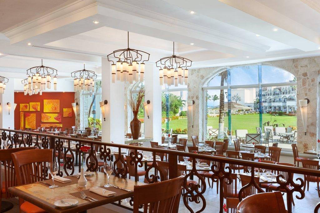 Hilton Playa del Carmen  - Spice <br/>Image from Leonardo