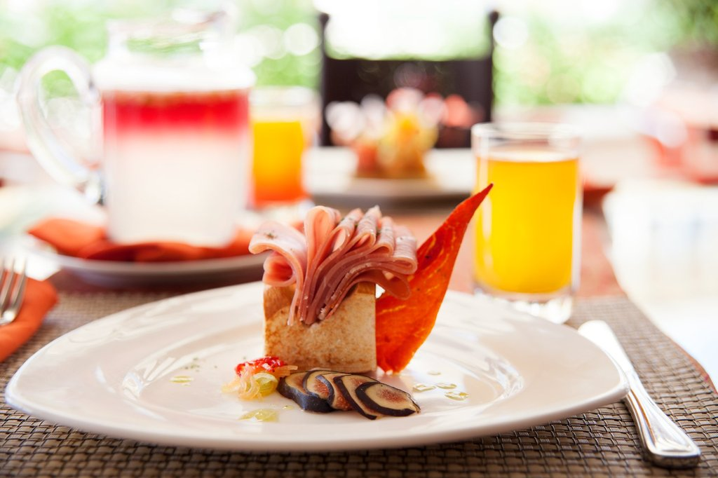 Hilton Playa del Carmen  - The Royal Playa Del Carmen Tapas Pixos <br/>Image from Leonardo