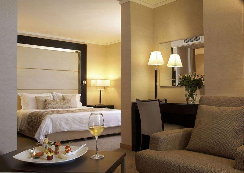 Galaxy Hotel - EXECUTIVE SUITE <br/>Image from Leonardo