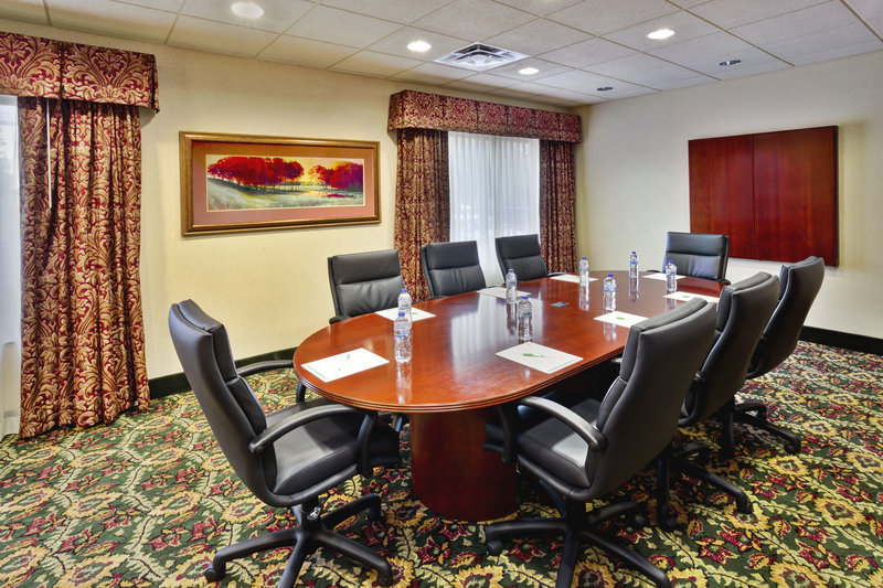 Holiday Inn Ann Arbor Univ Michigan Area-Carras Boardroom<br/>Image from Leonardo