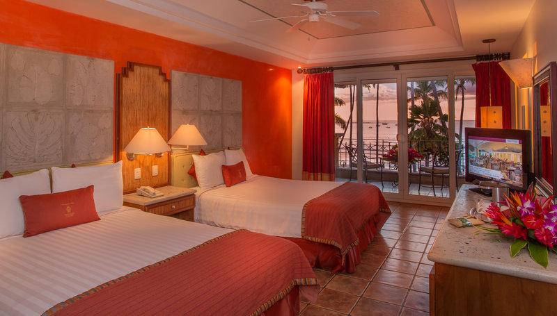 Barcelo Tambor-Sunset Oceanview Room<br/>Image from Leonardo